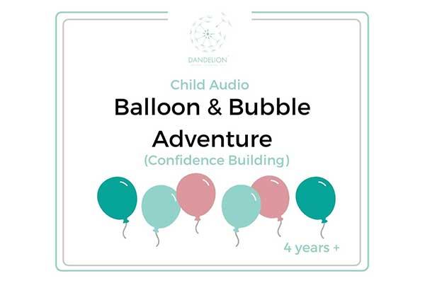 Balloon Bubble Adventures