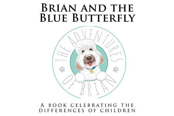 Brian And The Blue Butterfly