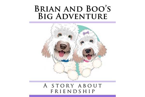 Brian And Boo's Big Adventure