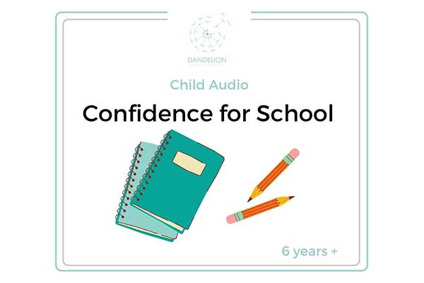 Confidence For School And Learning