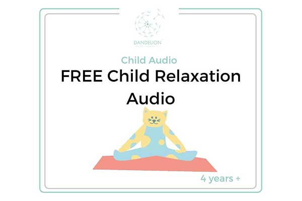 Free Children's Relaxation