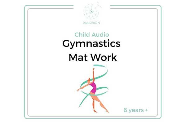 Gymnastics Mat Work