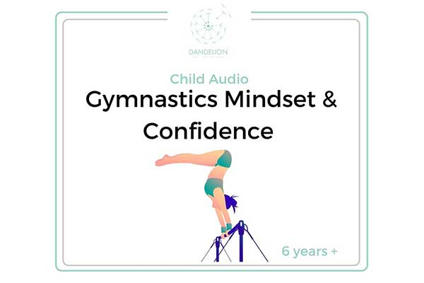 Gymnastics Mindset And Confidence