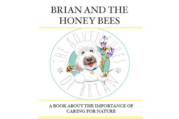 Brian And The Honey Bees