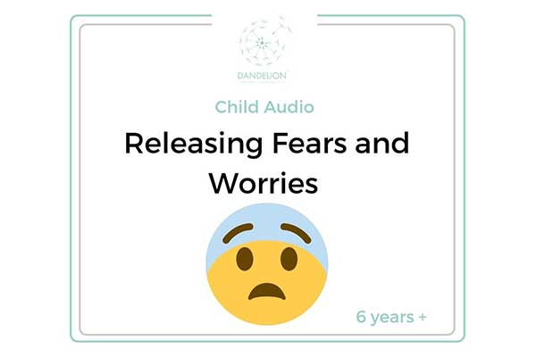 Child Fears And Worries