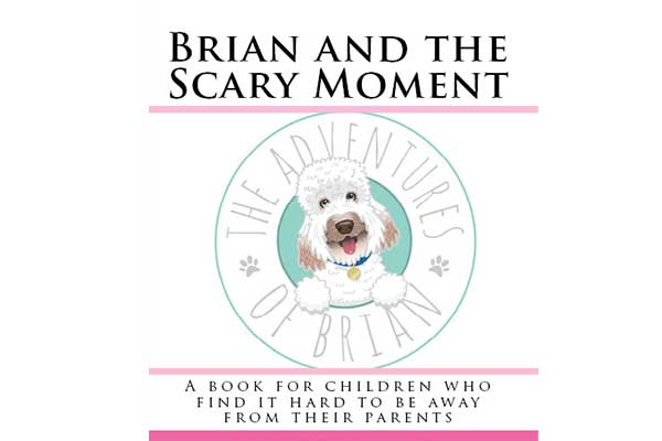 Brian And The Scary Moment