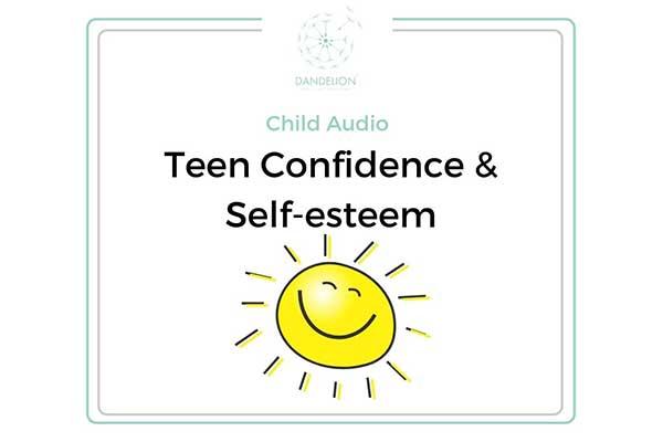 Teen Confidence Self Esteem