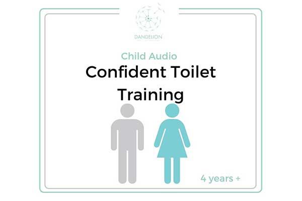 Confident Toilet Training