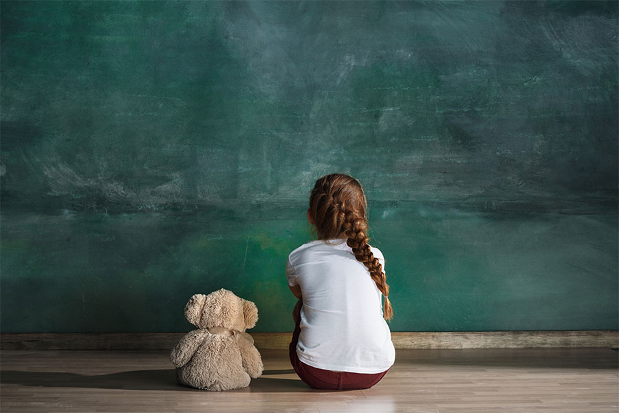 Understanding & Supporting Anxiety In The Early Years – For Professionals