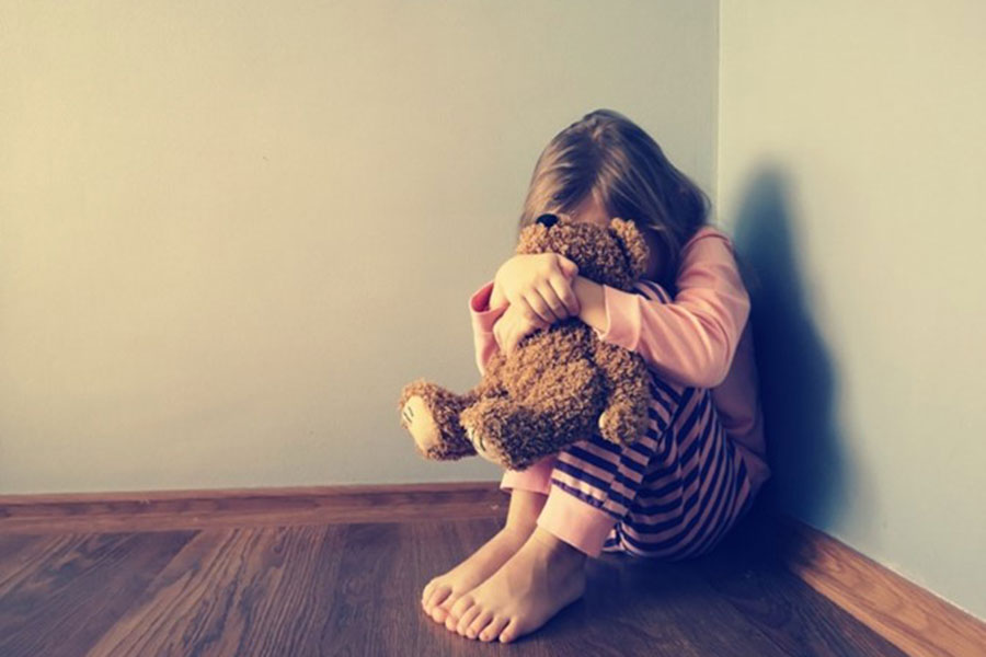 Understanding & Supporting Anxiety In Childhood – For Professionals