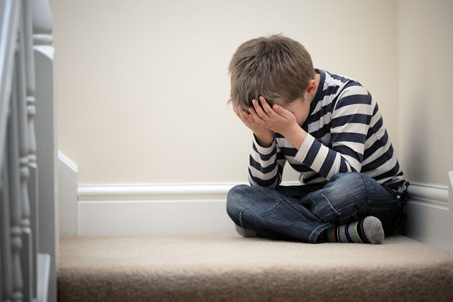 Signs And Symptoms Of Overwhelm In Children