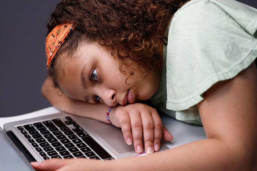 Understanding And Supporting Stress In Childhood And Adolescence – For Professionals