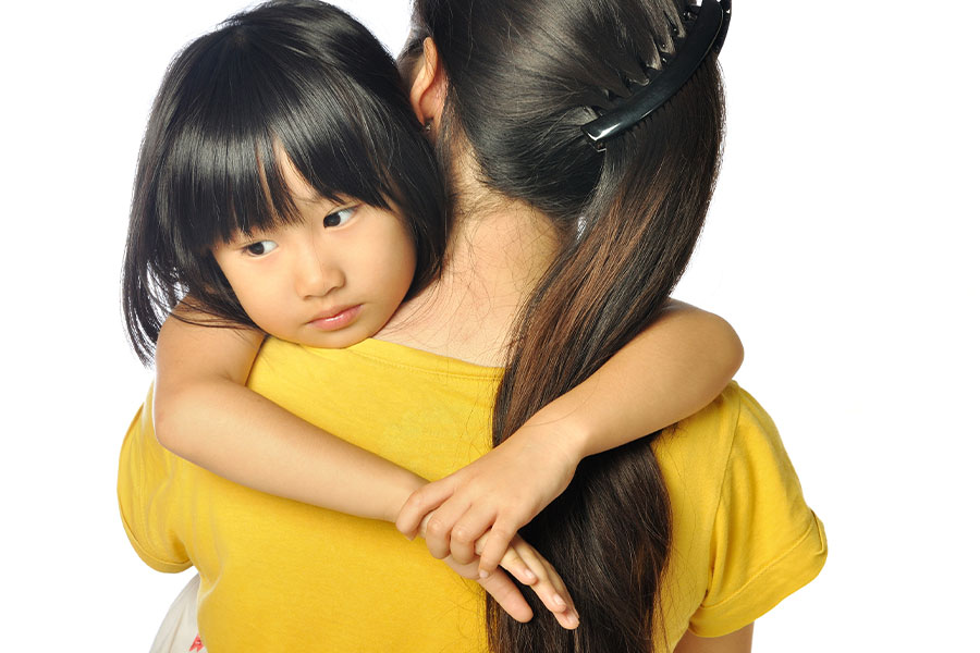 Understanding And Supporting Separation Anxiety – For Parents