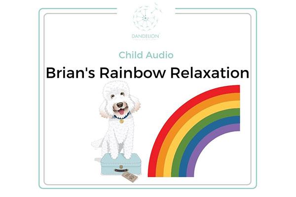 Brian's Rainbow Relaxation