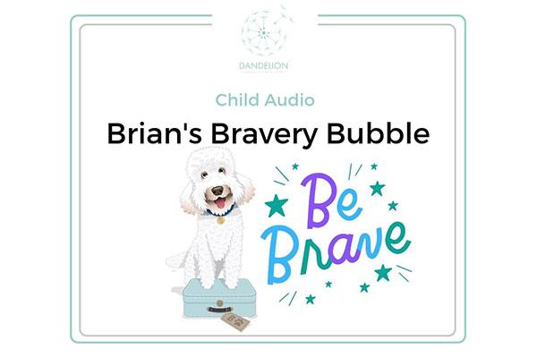 Brian's Bravery Bubble