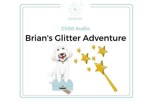 Brian's Glitter Adventure