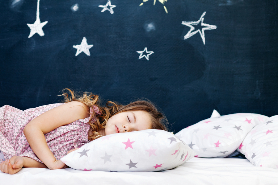 Sleep, Bedtime And How Many Zzzz Children Need