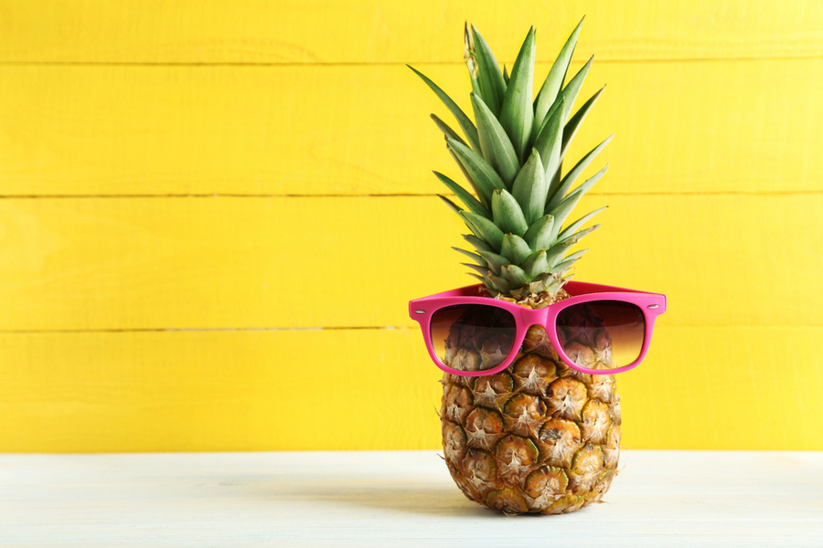The Pineapple And Potato – A Story About Mental Health