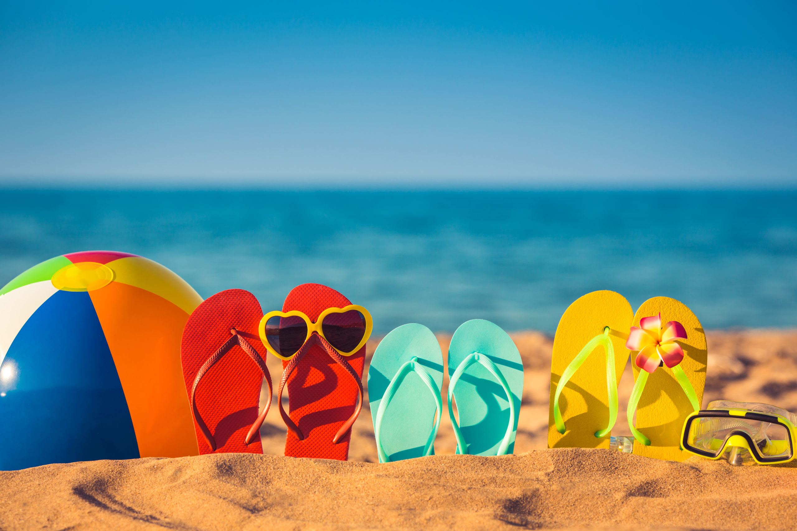 10 Ways To Support Mental Health In The Summer Holidays